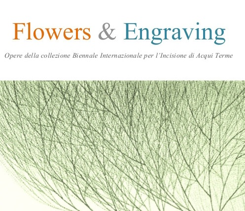 FlowerEngraving